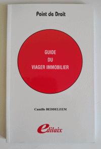 Guide du viager immobilier de Camille Beddeleem